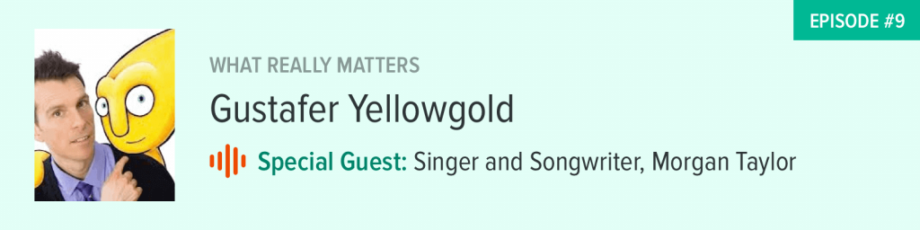 Gustafer Yellowgold Interview With Morgan Taylor